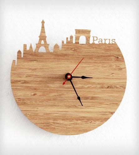 Jam Tangan Shape Simple Design 17 best images about craft diy clocks on