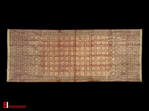 Kain Batik 110 X 210 Cm kain prada east indies museum