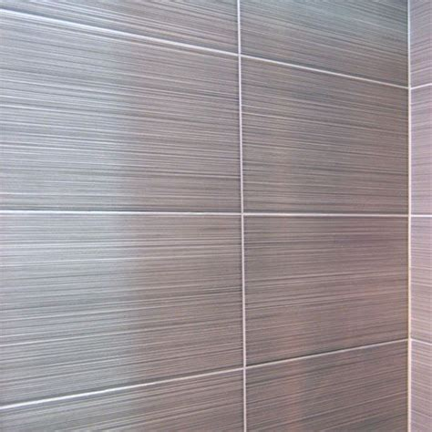 grey ceramic bathroom tiles 25x40cm willow light grey wall tile by bct grey walls