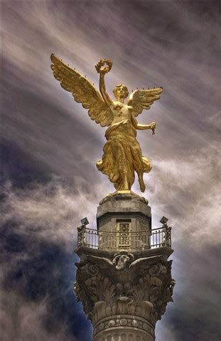 the angel of independence: maite jaurena: galleries