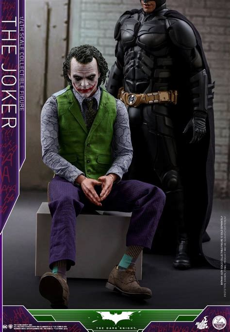 Four Of A Joker 1 toys qs010 the the joker special edition toysheroes toysheroes