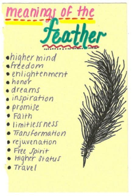 Feathers The Feathers And The O Jays On Pinterest Feathers Meanings