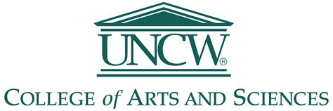 College Of Arts Sciences Of by College Of Arts Sciences Uncw