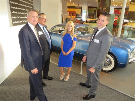 David Ellis Chrysler Jeep by The Next Generation Of Dealers Fca