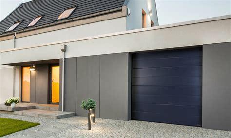 Porte De Garage Bois 10 by Porte De Garage En Essonne 91 Pvc Bois Ou Aluminium