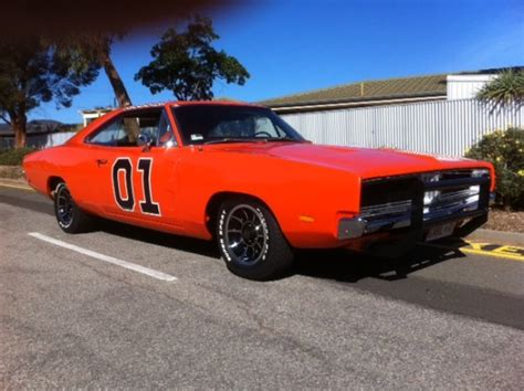charger club 1969 dodge charger generallee shannons club