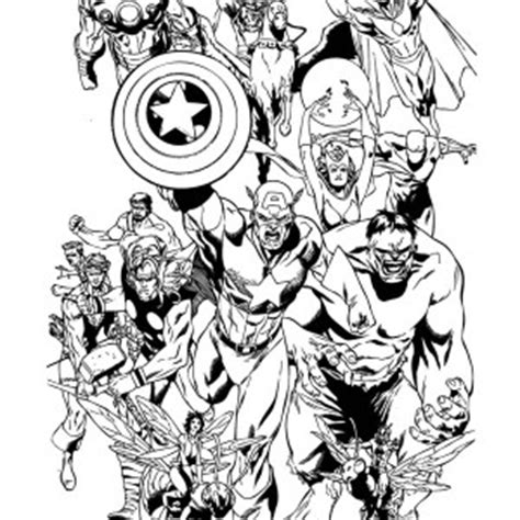 avengers assemble coloring pages avengers assemble colouring pages