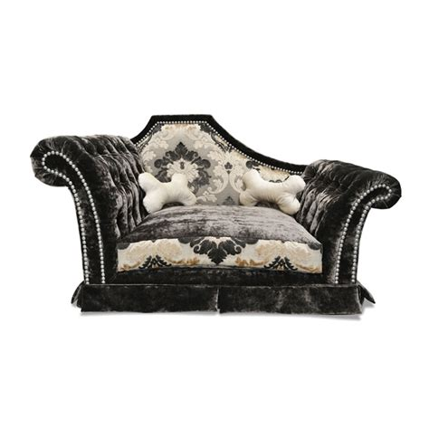 Haute House Home Haute Dogs Tre Bien Chaise Dog Bed