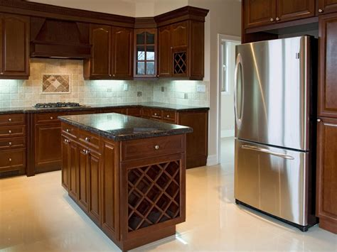 furniture style kitchen cabinets kitchen cabinet styles pictures options tips ideas hgtv