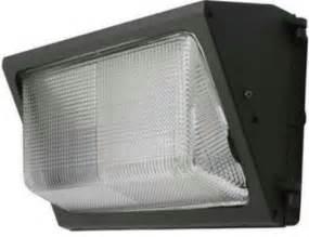 Mh Lighting Line Card 150 Watt Metal Halide Outdoor Wall Pack Lighting Mh New Ebay