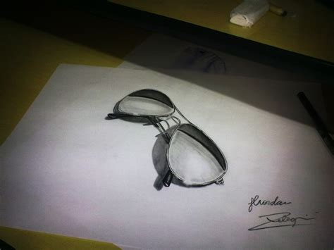 3d Drawing 15 fantastic 3d drawings shades and shade