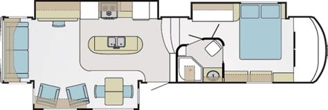 redwood 5th wheel floor plans redwood 36 luxury fifth wheel dishes out the comfort