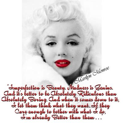 marilyn quote quotes marilyn quotes
