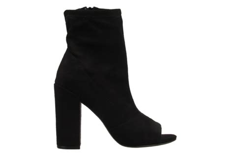 Boots Rage Black rage black suede pied a terre fsw shoes