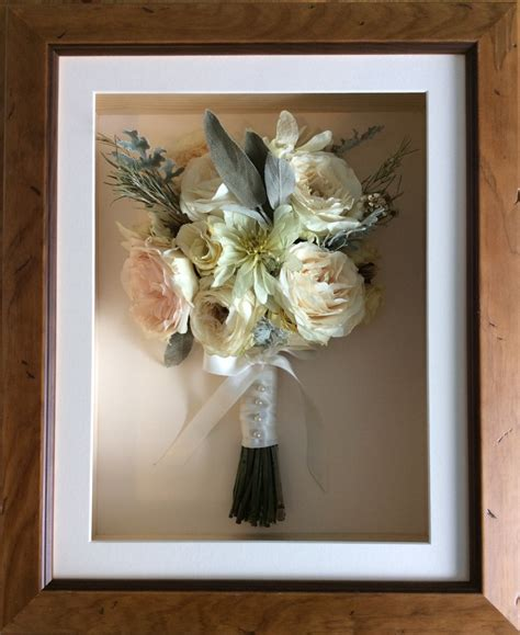 Wedding Bouquet Preservation by Wedding Bouquet Preservation By Infinity Flowers