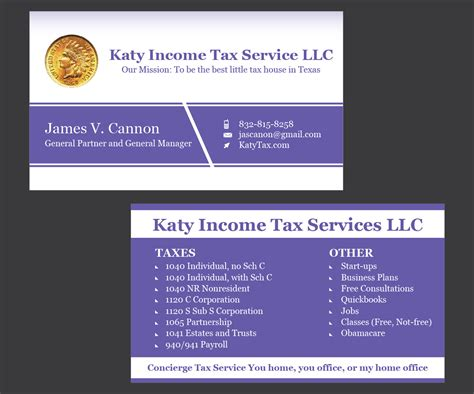 tax professional business cards template 26 modern professional house business card designs for a