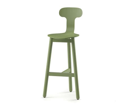 beech bar stools beech bar stool 75 high bar stools from dum architonic
