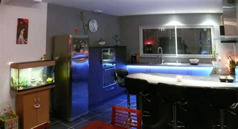 eclairage evier cuisine avec 233 clairage led 3 photos thenico35