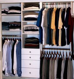Mens Closet by 1000 Ideas About For Him On Closet