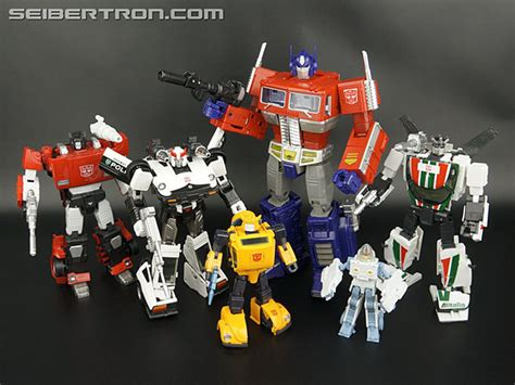 Transformers Masterpiece Toys by Top 5 Best Transformers Masterpiece Toys