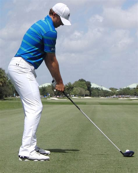 jordan spieth swing jordan spieth swing sequence golfmagic