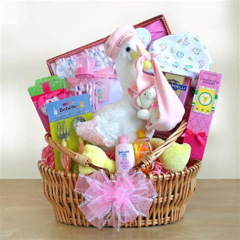 newborn gift baskets top 7 unique newborn baby gift basket ideas
