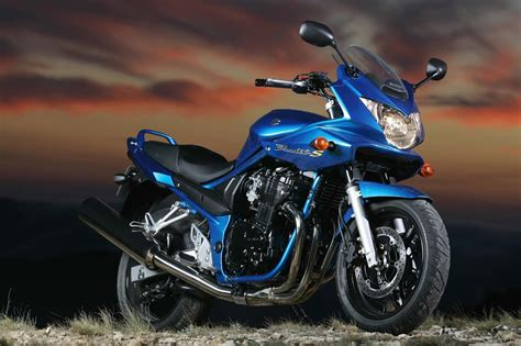 Suzuki Motorcycle Website Total Motorcycle Website 2005 Suzuki Bandit 650