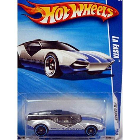 Hotwheels Lafasta 1 wheels custom pantera quot la fasta quot global diecast direct