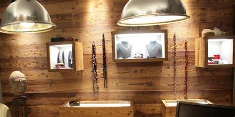 pannelli in legno per rivestimenti interni rivestimento interno con pareti in legno di larice jove