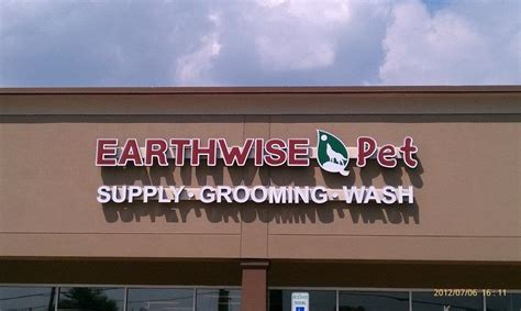 earthwise pet supply announces opening of 2nd south