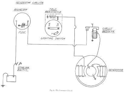 1949 international cub ignition wiring diagram get free