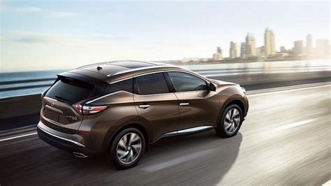 nissan 7 seater suv for 2017 news car suggest