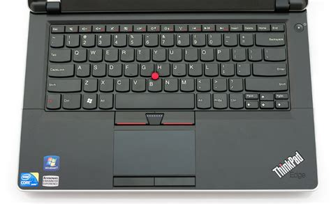 Laptop Lenovo Thinkpad Edge 14 lenovo thinkpad edge 14 review notebookreview