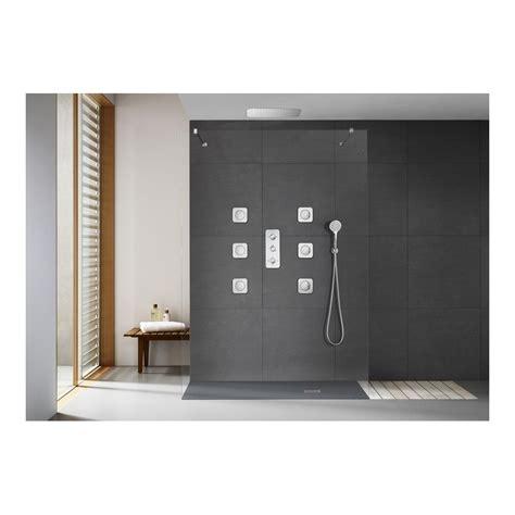 grifo ducha termostatico roca grifo termostatico empotrado ducha puzzle 3 vias roca