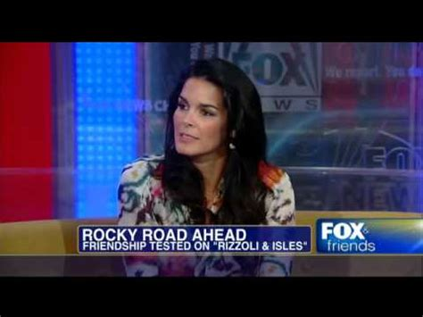 Fox News Wardrobe by Angie Harmon On Fox Friends Wardrobe