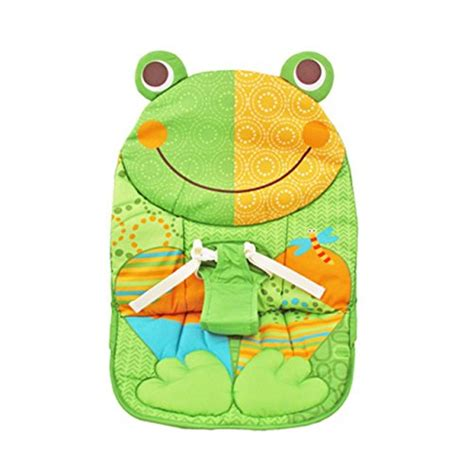Retail Bouncer Sugar Happy Zoo gpl fisher price baby bouncer replacement pad v8604