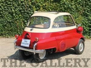 Bmw Isetta For Sale Preloved 1957 Bmw Isetta For Sale In Brummen The