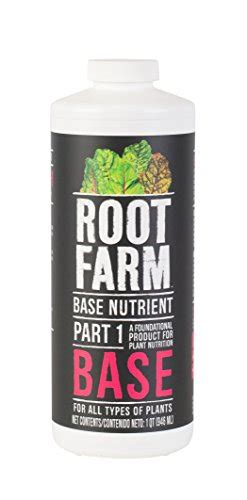 supplement bundles root farm base nutrient with supplement bundles
