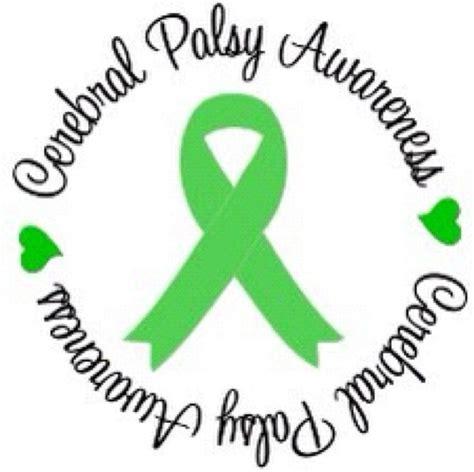 cerebral palsy color 307 best cerebral palsy awareness images on