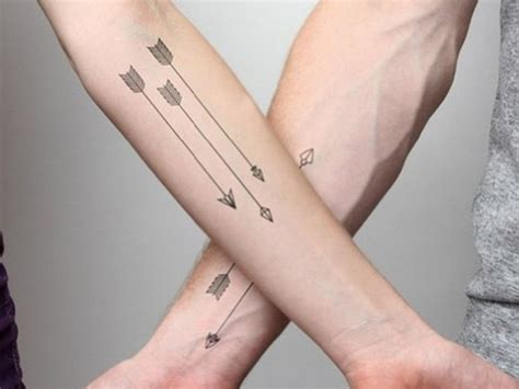3 arrow tattoo 75 best arrow designs meanings choice for