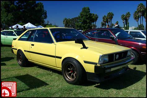 toyota corolla 1980 74sr53tgte 1980 toyota corolla specs photos modification