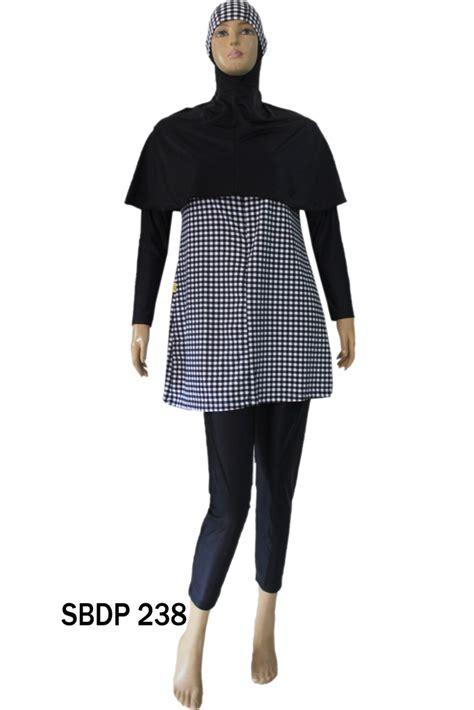 Baju Renang Muslimah Sbdp 316 Size S M baju renang muslimah sbdp 238 distributor dan toko jual baju renang celana alat selam secara