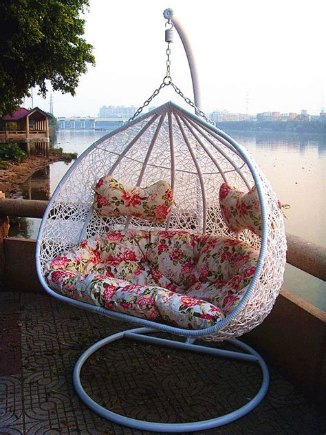 hanging chairs for outside 48 best images about hanging chairs i want on pinterest