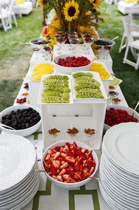 food ideas for backyard wedding astonishing ideas of indoor and outdoor wedding catering