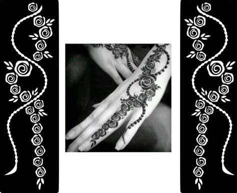 tattoo henna sticker 20 new designs henna stickers tattoo body art mehndi