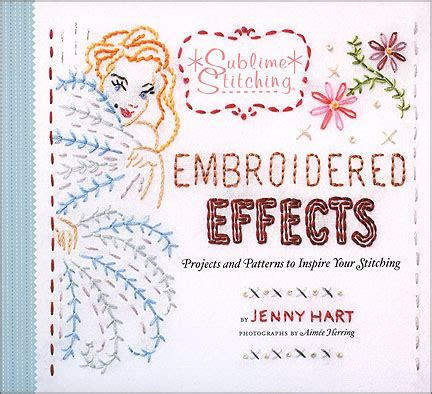 craft holiday gift guide 2009 for the hand embroiderer