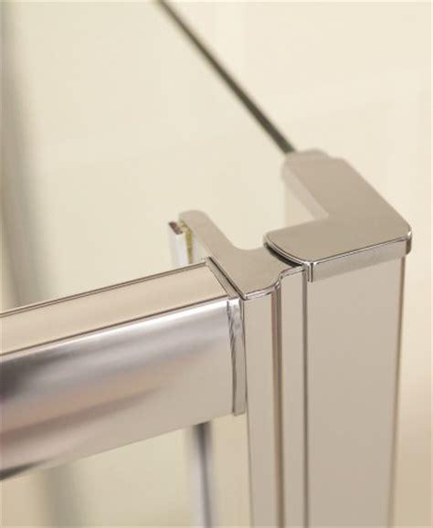 Shower Door Cover Kyra Range 800 Bifold Shower Enclosure