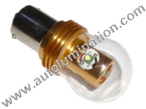 Lu Led Cree 20 Watt light bulbs classic auto bulbs automotive replacement