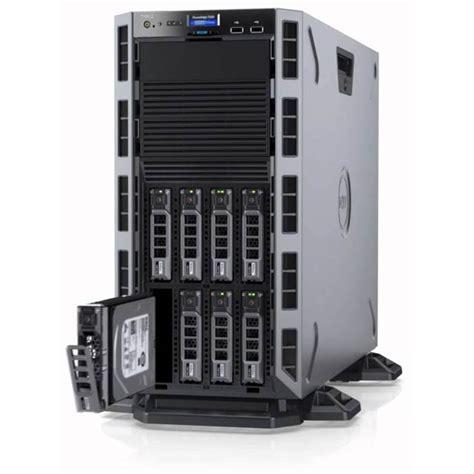3 Server Dell R230 New Hotplug E3 1225v6 Rackmount 1u Single dell poweredge t330 server intel e3 1225v6 1 1 8gb ddr4