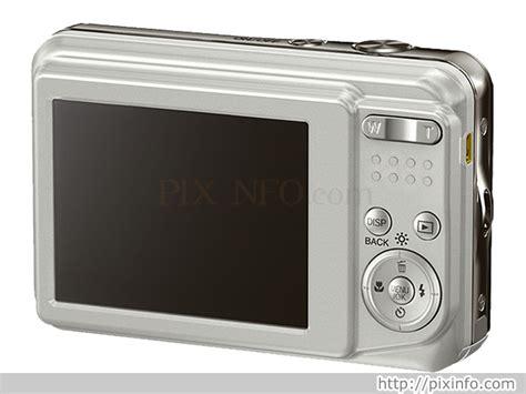 Fujifilm Finepix Ax250 fujifilm finepix av100 av150 ax200 233 s ax250 pixinfo